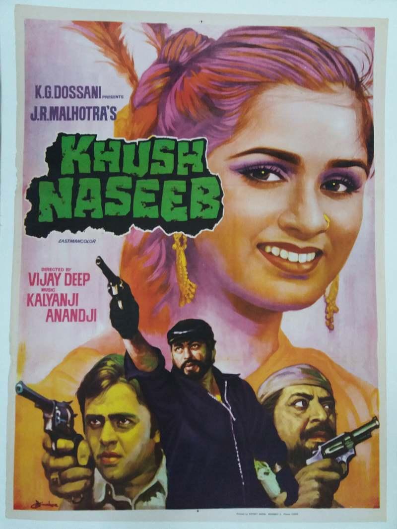 Khush Naseeb